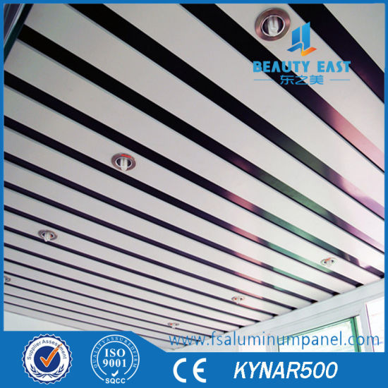 China Different Types Of Ceiling Board China Baffle Ceiling Ceiling