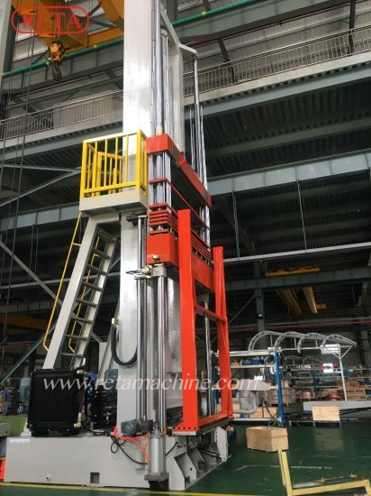 Servo Vertical Expander Machine pictures & photos