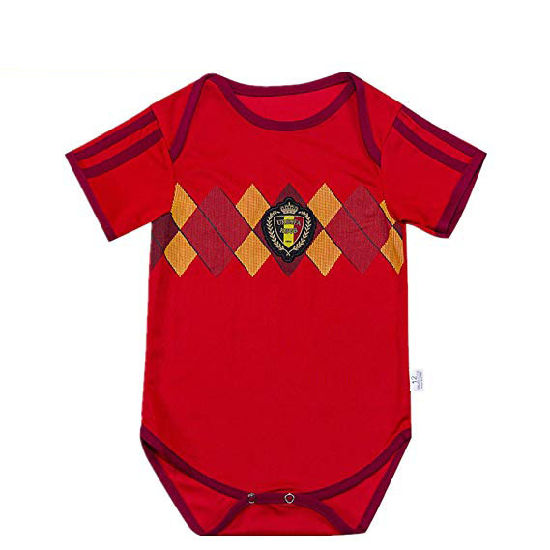 d3eab86898df China Baby Clothes National Home for 0-9 Months Infant Bodysuits One ...