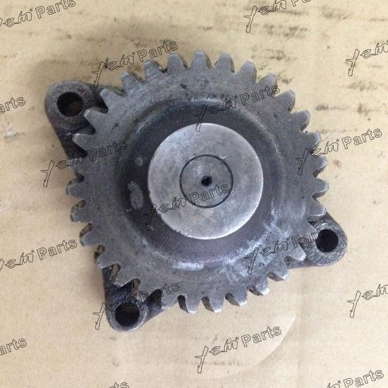 Diesel Engine Rebuilding Kit 3D84 Oil Pump