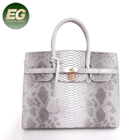 2168ffd3c1e High Quality Lady Shoulder Bag Wholesale Leather Bags Women Handbags Sh498