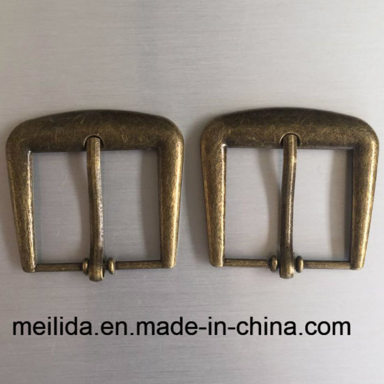Customized High Quality Metal Pin Belt Buckles
