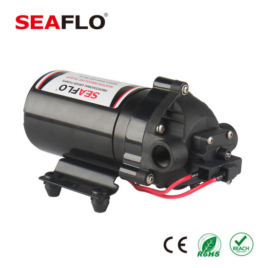 Seaflo 24V Water Pump for Vending Machine pictures & photos
