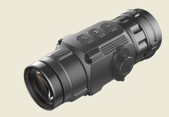 Mini Infrared Thermal Imging Clip on with Different Optic Rifle Scope