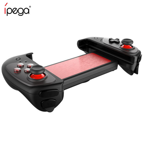 Ipega Wireless Extending Game Controller/Gamepad Pg-9083 for Switch/PC/Android pictures & photos