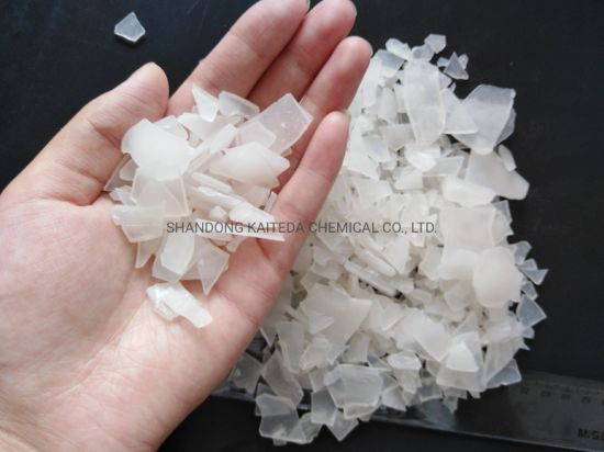 Top Quality Aluminium Sulphate Flakes with Best Price