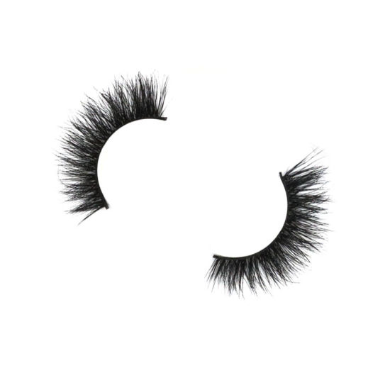 Natural Looking Good 3D Soft Mink Eyelashes pictures & photos