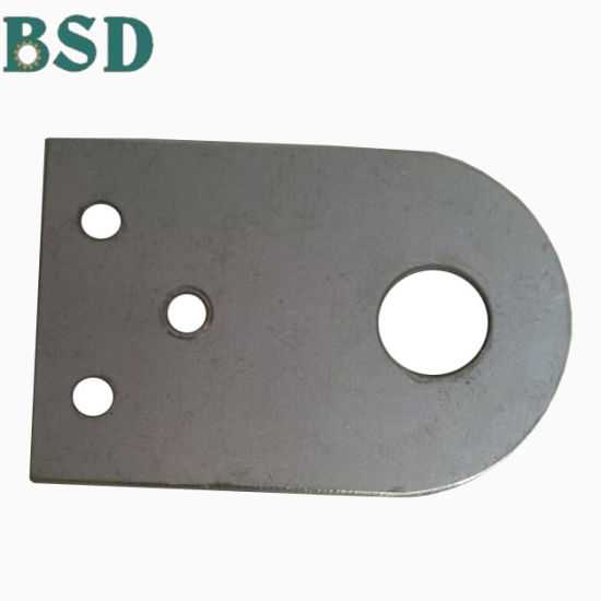 High Precision Stainless Steel OEM CNC Stamping Parts