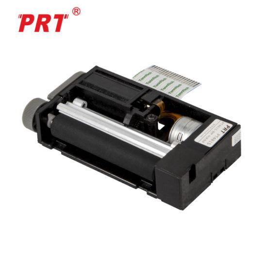 Printer Manufacturer Thermal Printer Head PT481S-BM (Compatible Seiko LTP1245)