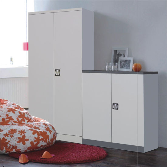 High Quality Steel Storage Cupboard Office Cabinet Filing Cabinet