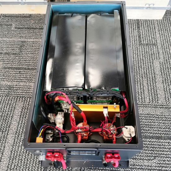 Graphene Battery Rechargeable Type 48V Deep Cycle Inverter Battery