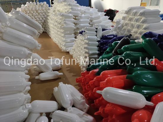 G2 PVC Inflatable Marine Boat Fender
