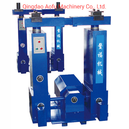 Large Capacity Safe Electrical Mechanical Trench Lift