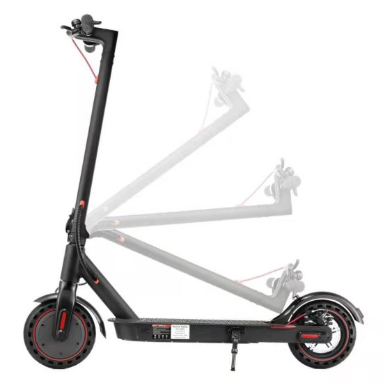 Aluminium Alloy Frame Electric Bike with 36V 7.5ah Lithium Battery