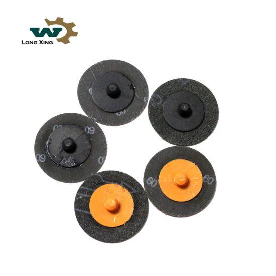 High Quality 50mm Abrasive Disc Torque Sand Disc