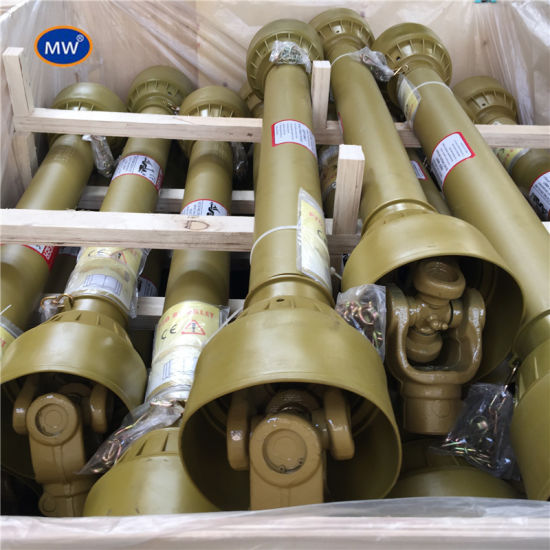 High Durable Universal Pto Drive Shaft for Agricultural Implement