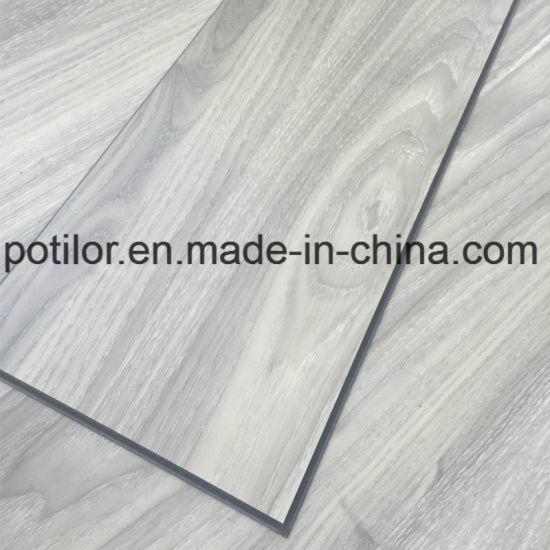 Pvc Lvt Vinyl Click Flooring Planks