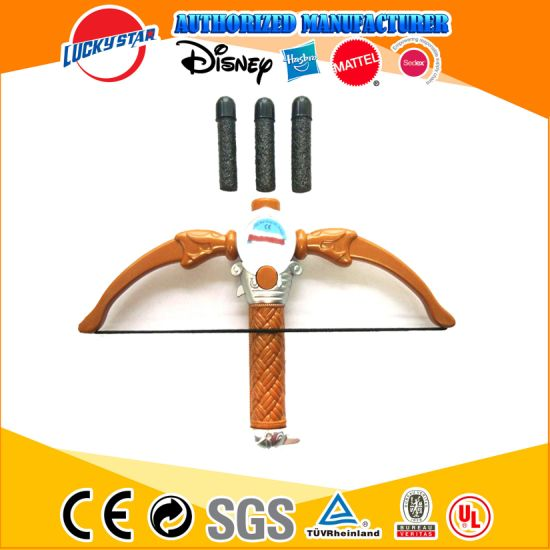 Cheap Price China Manufacturer Plastic Shooter Toy for Food Promotion Gifts