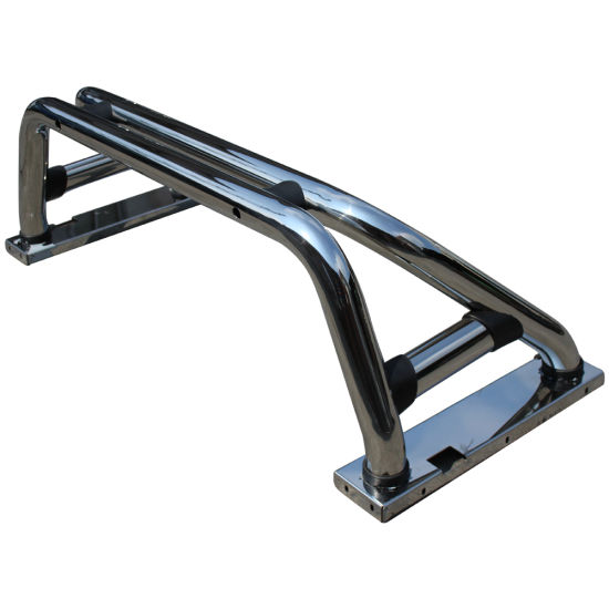 Universal Roll Bar for Toyota Vigo pictures & photos