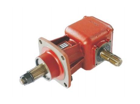 Agricultural Gearbox for Mower and Agricultural Work