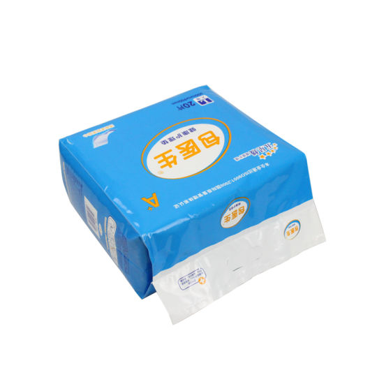 260mm Wholesale Factory Cotton Biodegradable Sanitary Pads Napkin