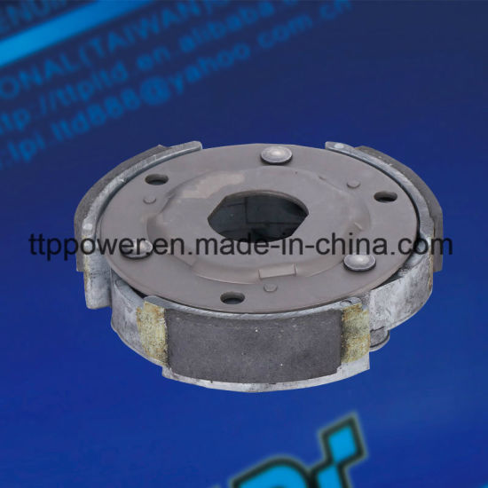 Yp250 Motorcycle Transmission Parts Motorcycle Clutch Block, Friction  Block, Driven Plate