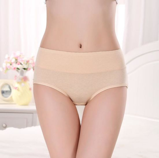 Sexy Comfortable Lingeries Women Underwear Cotton Panty
