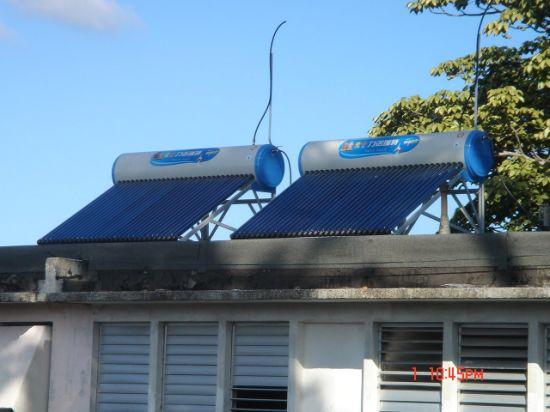 200L Solar Energy Water Heater (standard)