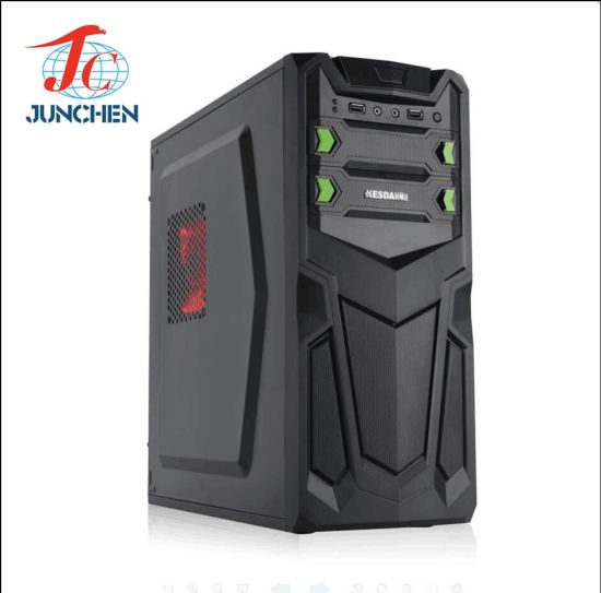 High Quality Computer Case with Desktop PC Case pictures & photos