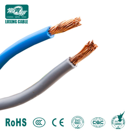 China 1012141618 Gauge Silicone Wire 600v Flexible High