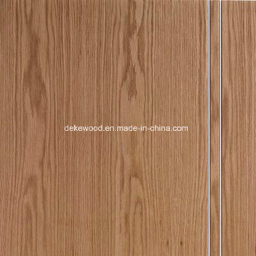 Veneer Oak Flush Door