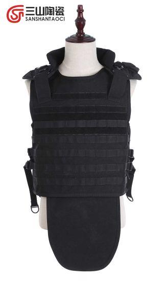 Cheap Nij Bulletproof Vest with Different Colors