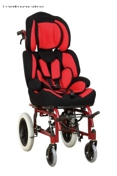 2020 New Design Cp Chair Cerebral Paralysis Wheelchair for Sale