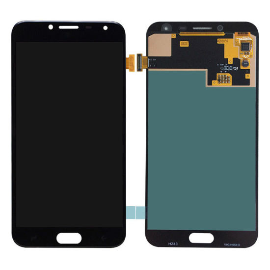 China for Samsung J4 J400 Amoled LCD Display Touch Screen