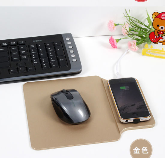 28b5695a938 Best Selling Products in Amazon Wireless Charger Pad Mouse pictures   photos