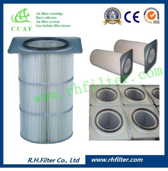 Ccaf Rh/P3266 Polyester Air Filter Cartridge