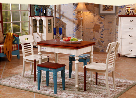 American Village Style Dining Sets (M-X1003)