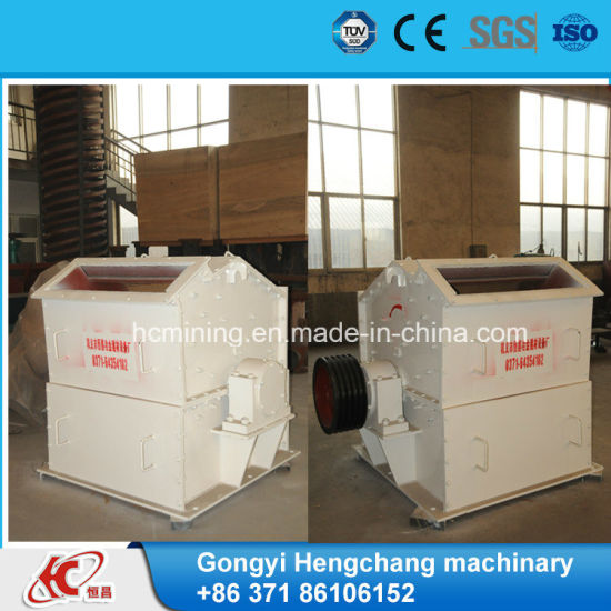 Pcx0808 Series 60 T/H Energy Saving Limestone Crusher Equipment pictures & photos