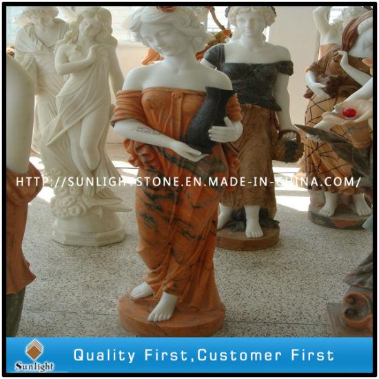 Marble Stone Carving Granite Statue Stone Sculpture