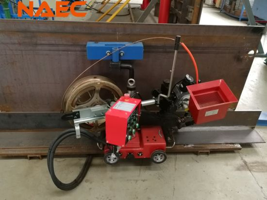 Automatic Tank Construction Welding Machine
