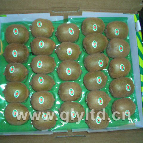 Chinese Fresh Kiwi Fruit for Sale pictures & photos