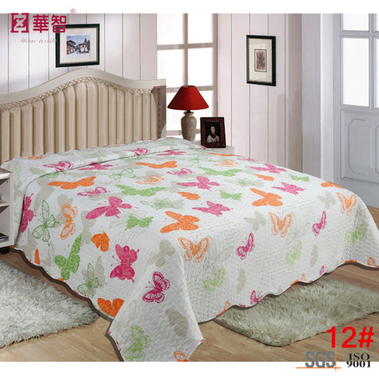 china 100 cotton high quality bedspreads china bedspreads quilt