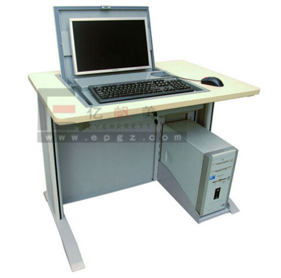 School Furniture for Wooden Teacher Table Teache Desk pictures & photos