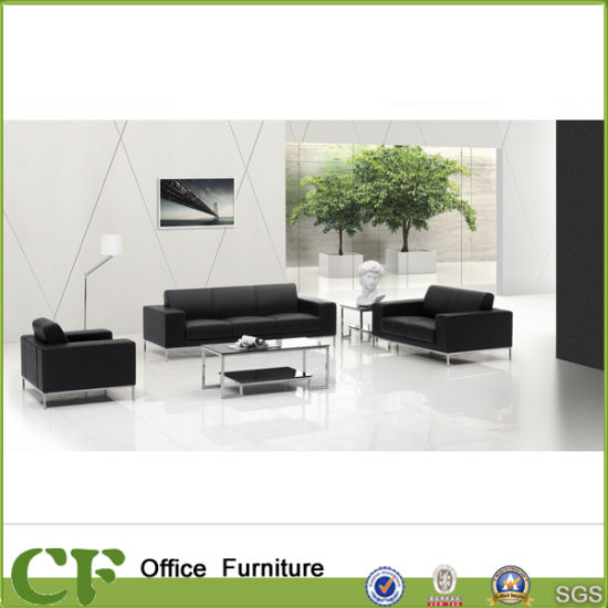 Modern Office Lobby Sofa Furniture For Small Spaces (CF SF04)