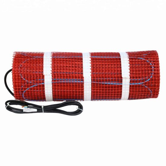 China Wholesale High Quality Underfloor Heating Mat for Floor Heating