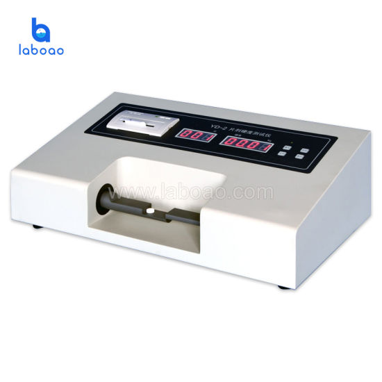 Lab Equipment Medical Testing Machine Tablet Hardness Tester