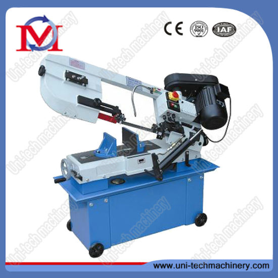 Horizontal Metal Cutting Band Saw (G5018WA) pictures & photos