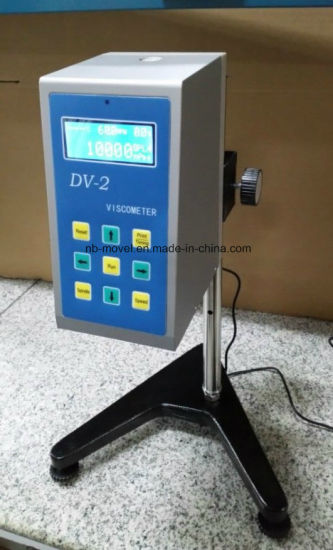 Manufacture Supply high Quality and Competitive Price Digital Viscometer Hvdv-1