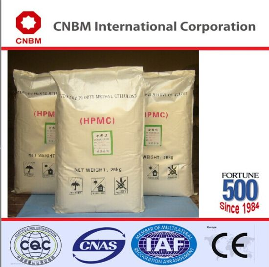 Hydroxypropyl Methyl Cellulose (HPMC) for Tile Adhesive