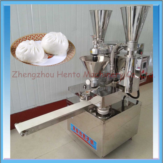 Automatic Steamed Stuffed Bun Machine pictures & photos